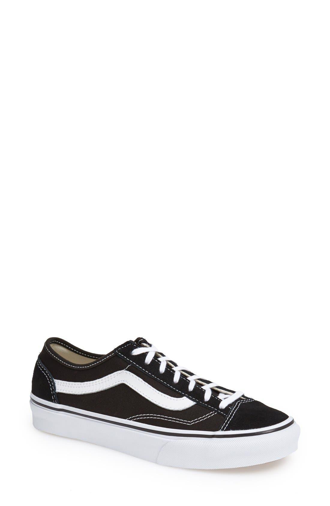Alternate Image 1 Selected - Vans 'Style 36' Sneaker (Women)