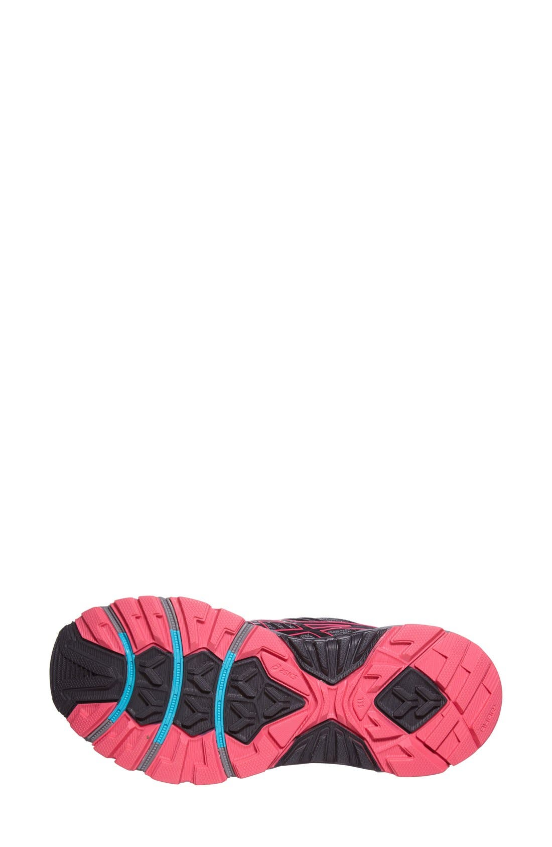 Alternate Image 4  - ASICS® 'GEL- FujiTrabuco™ 3' Running Shoe (Women)