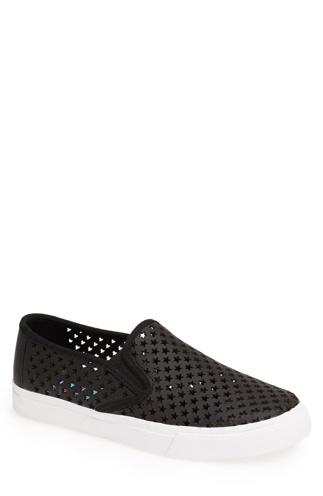 Alternate Image 1 Selected - Jeffrey Campbell 'Ray-Star' Sneaker