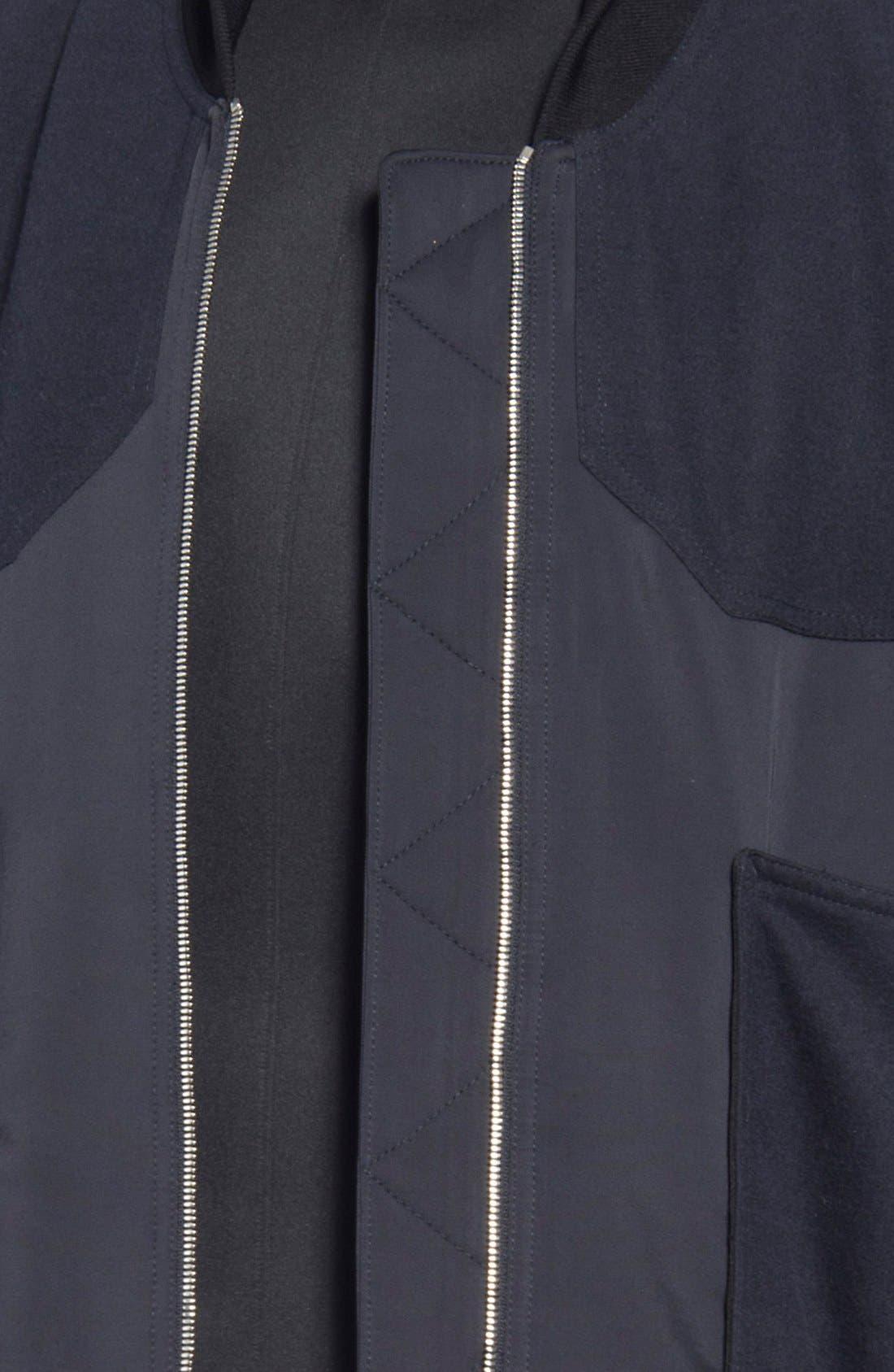 Alternate Image 3  - Faith Connexion Parachute Jacket