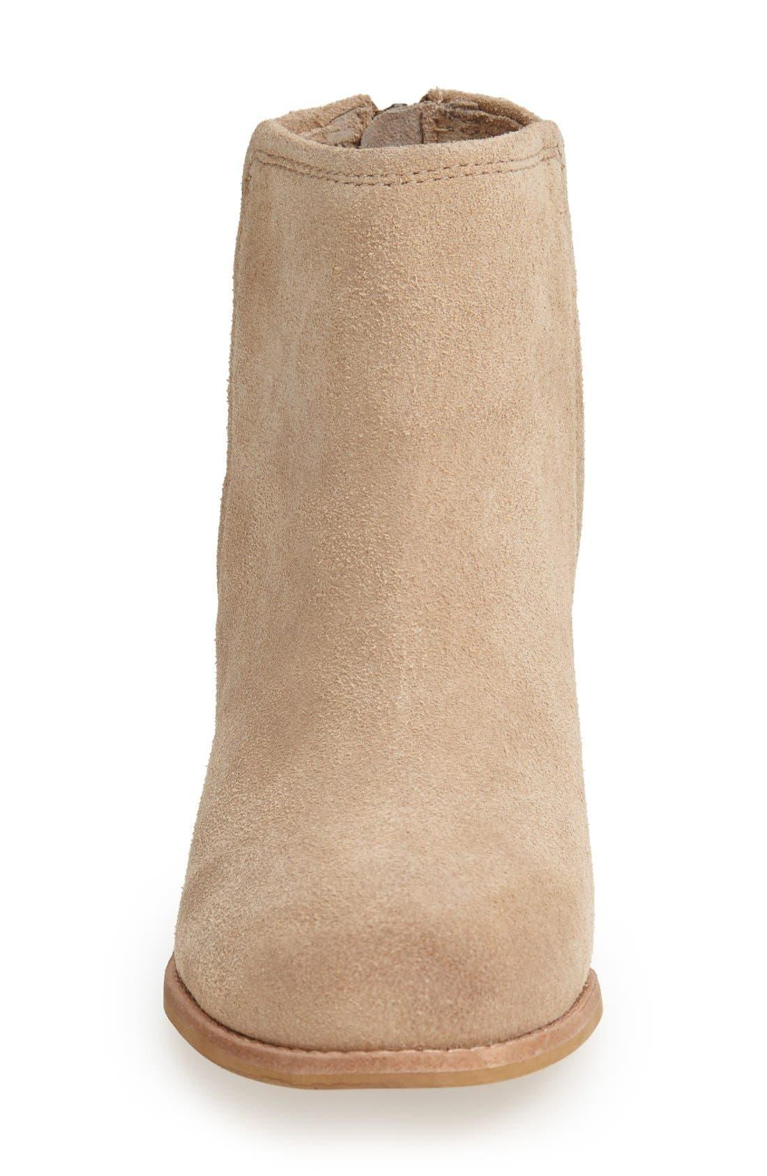 Alternate Image 3  - Splendid 'Roland' Suede Ankle Bootie (Women)