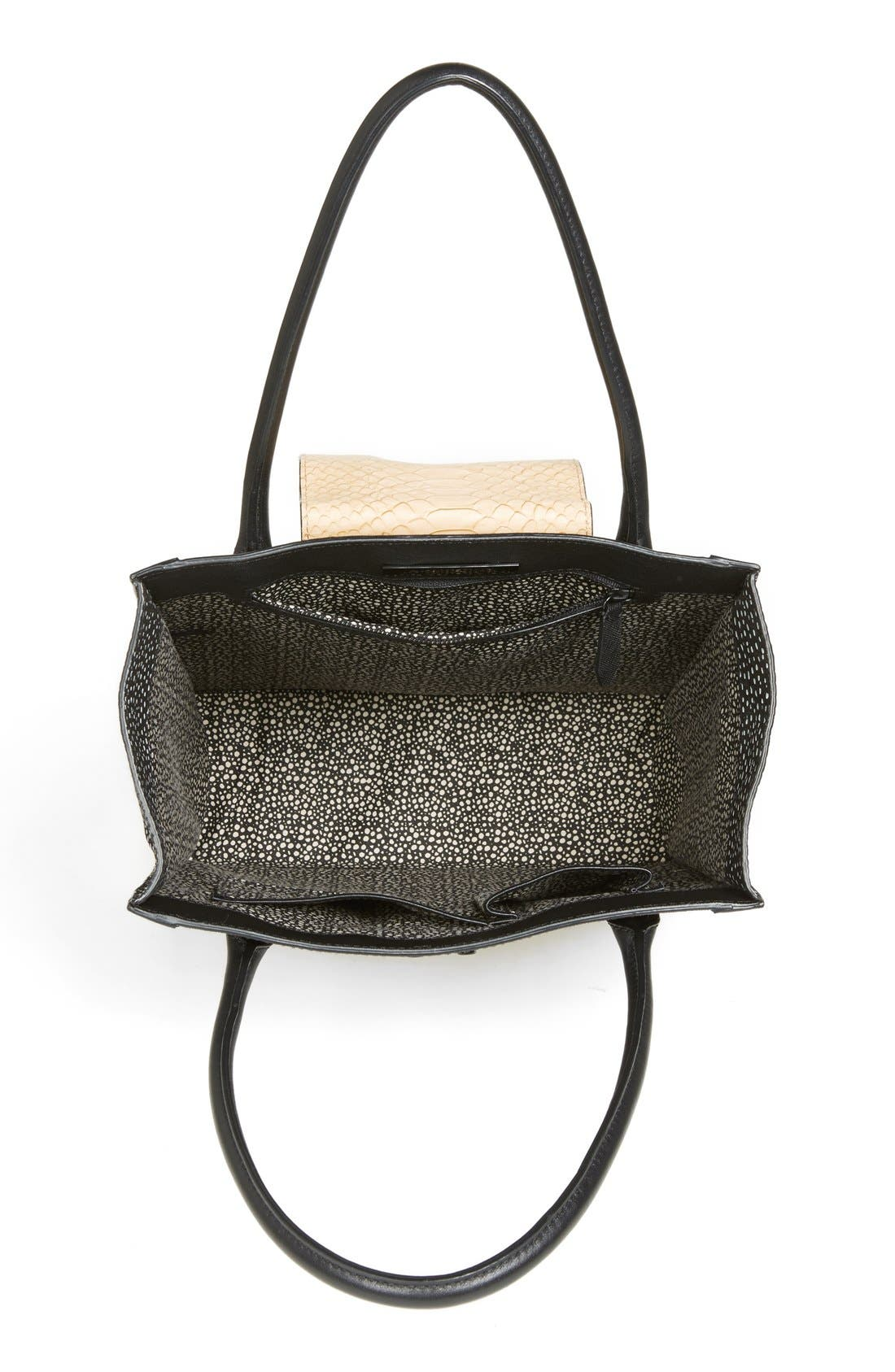 Alternate Image 3  - Loeffler Randall 'Work' Tote