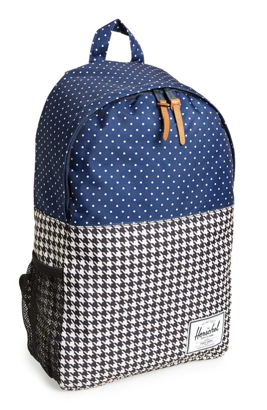 Alternate Image 1 Selected - Herschel Supply Co. 'Jasper' Backpack