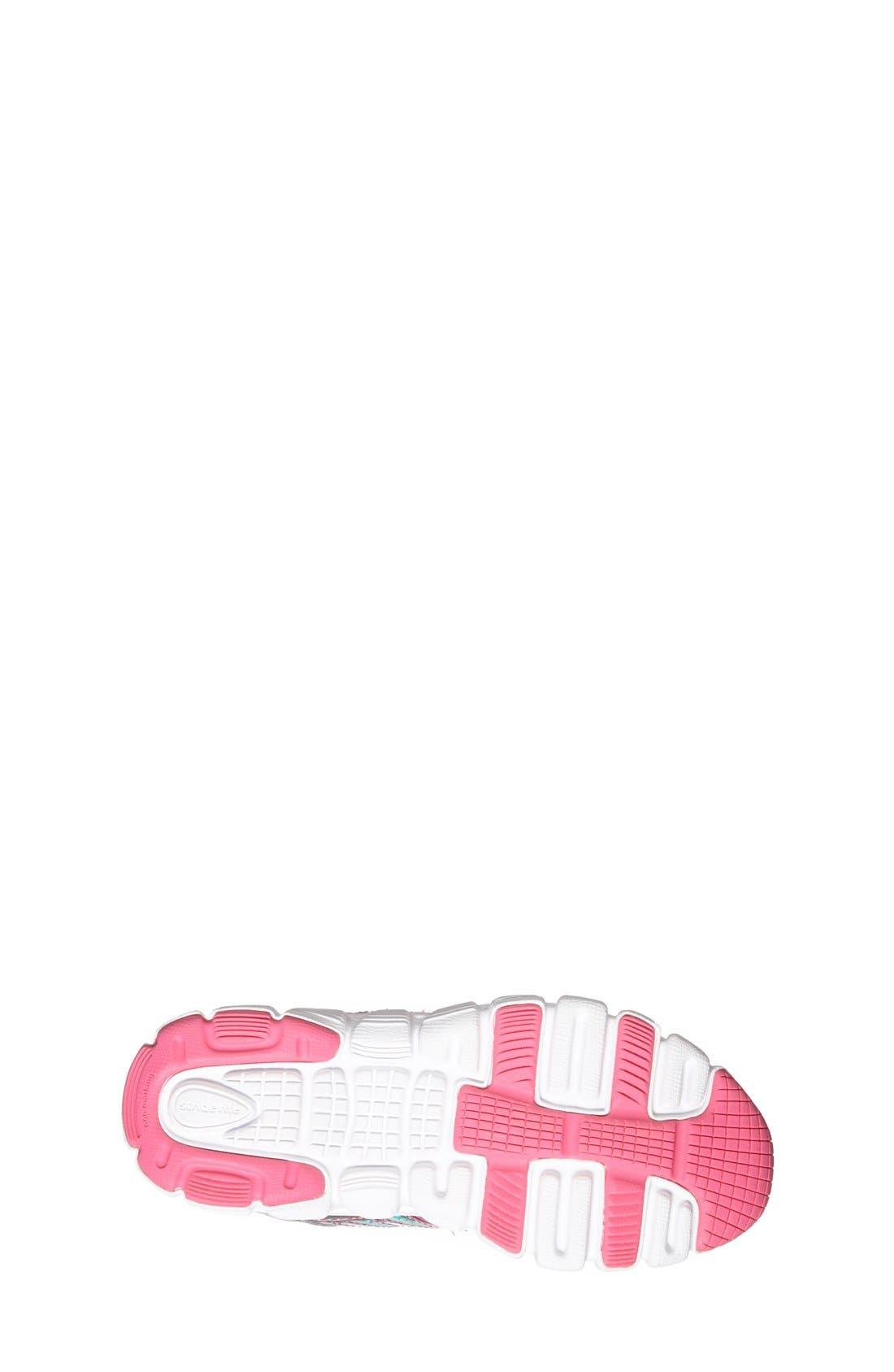 Alternate Image 4  - Stride Rite 'Propel' Sneaker (Toddler, Little Kid & Big Kid)