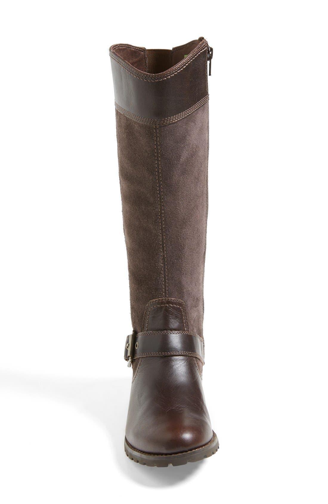 Alternate Image 3  - Timberland Earthkeepers® 'Bethel' Tall Boot (Women)