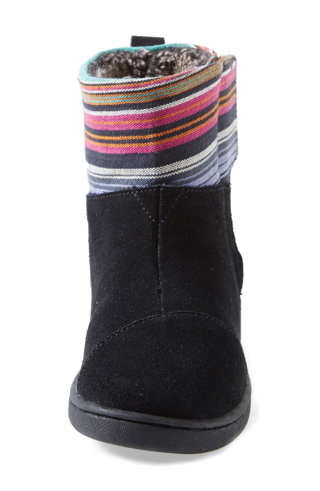 Alternate Image 3  - TOMS 'Nepal - Tiny' Boot (Toddler)