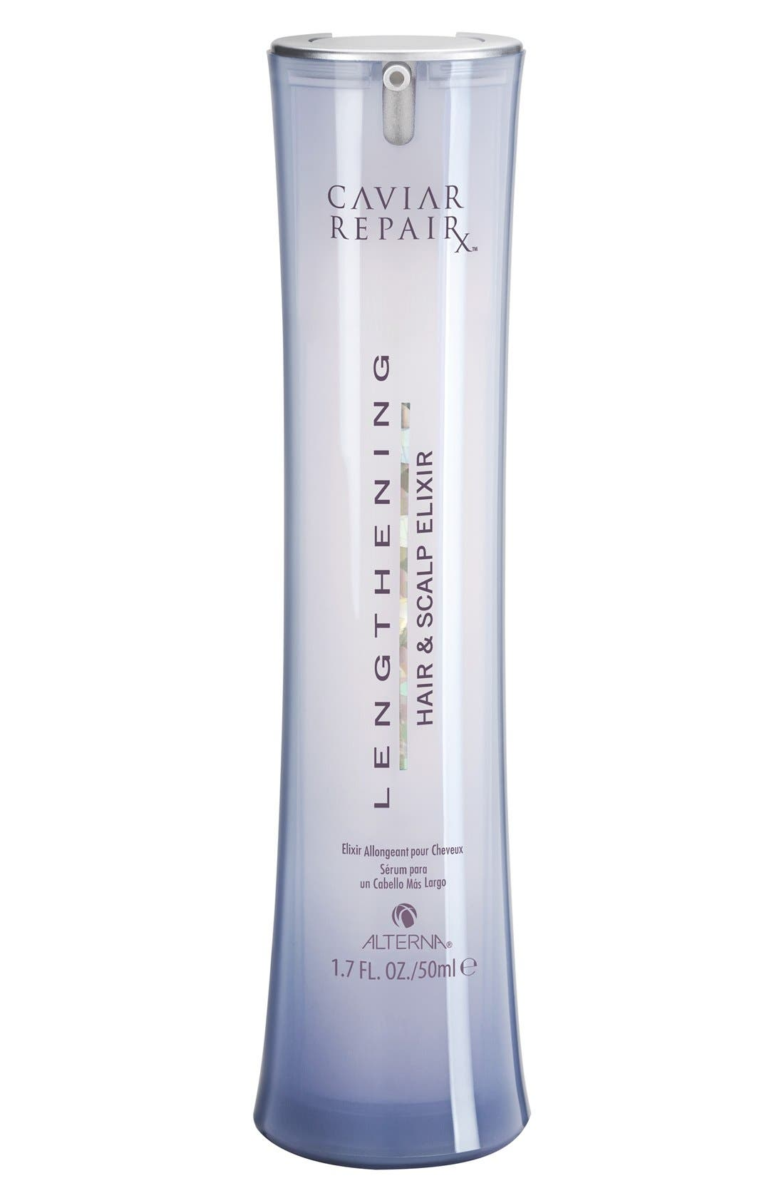 ALTERNA® Caviar Repair Rx Lengthening Hair & Scalp Elixir