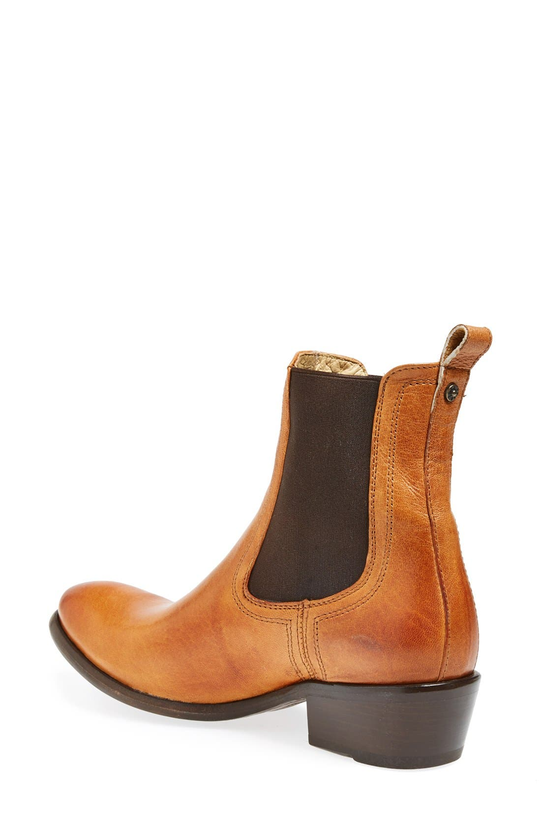 Alternate Image 2  - Frye 'Carson' Chelsea Boot