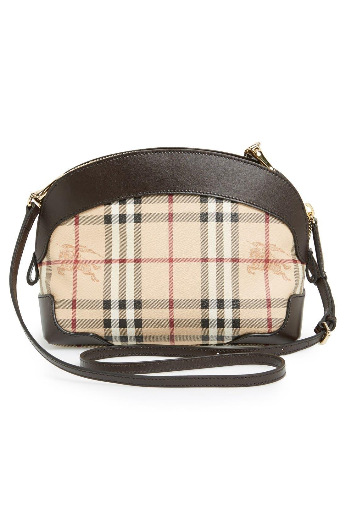 Alternate Image 4  - Burberry 'Small Primrose' Crossbody Bag