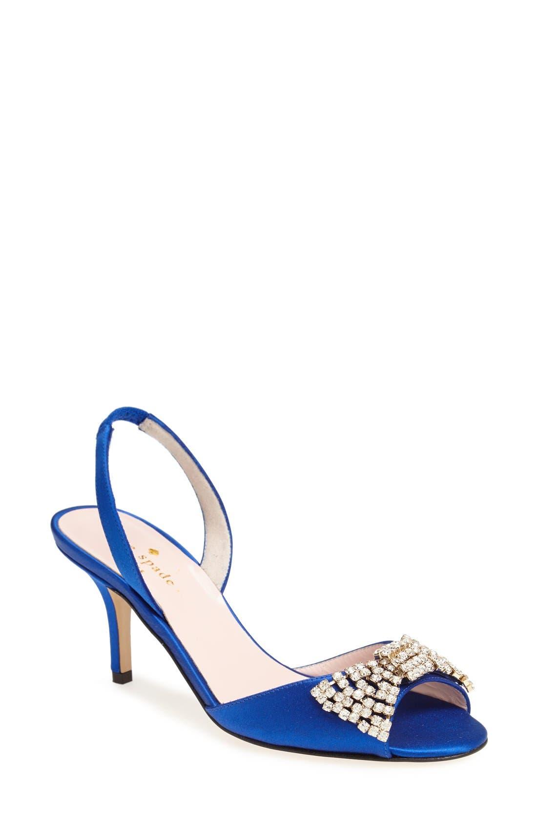 Main Image - kate spade new york 'miva' sandal (Women)