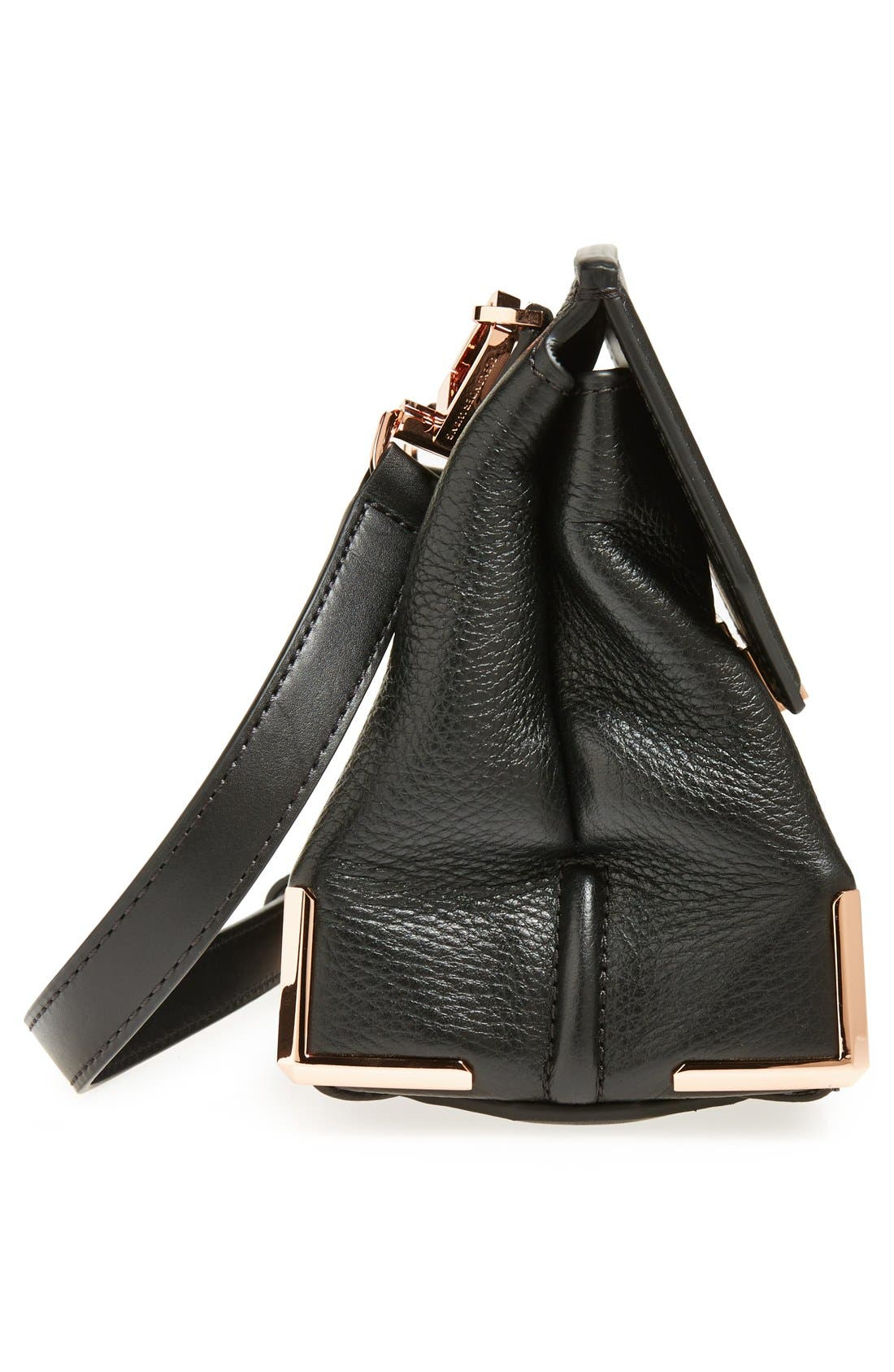 Alternate Image 5  - Alexander Wang 'Marion Prisma' Leather Crossbody Bag