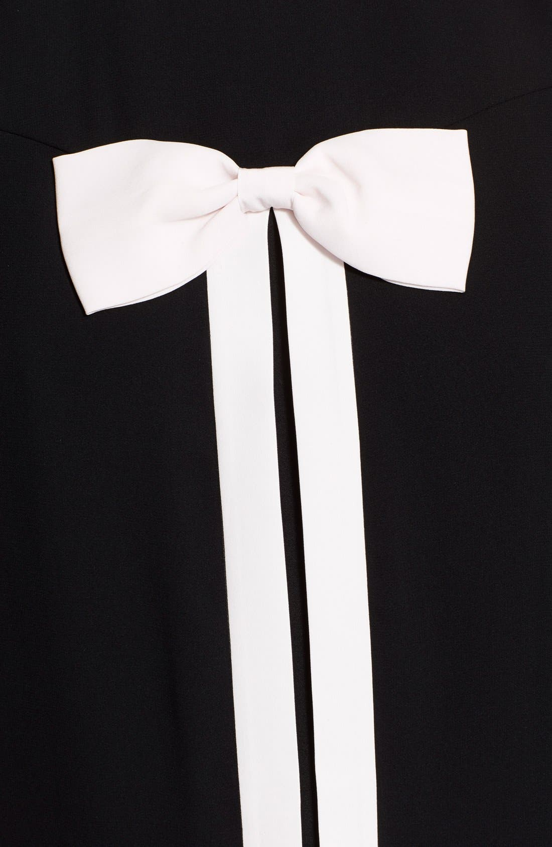 Alternate Image 3  - Ted Baker London Bow Detail Swing Dress