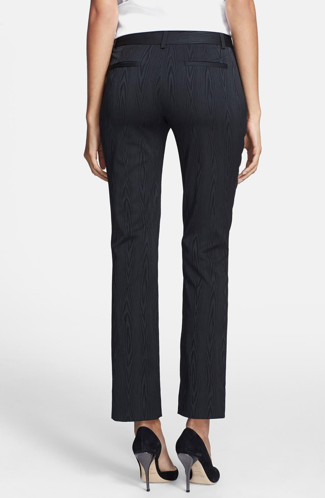 Alternate Image 2  - Diane von Furstenberg 'Noelle' Pants