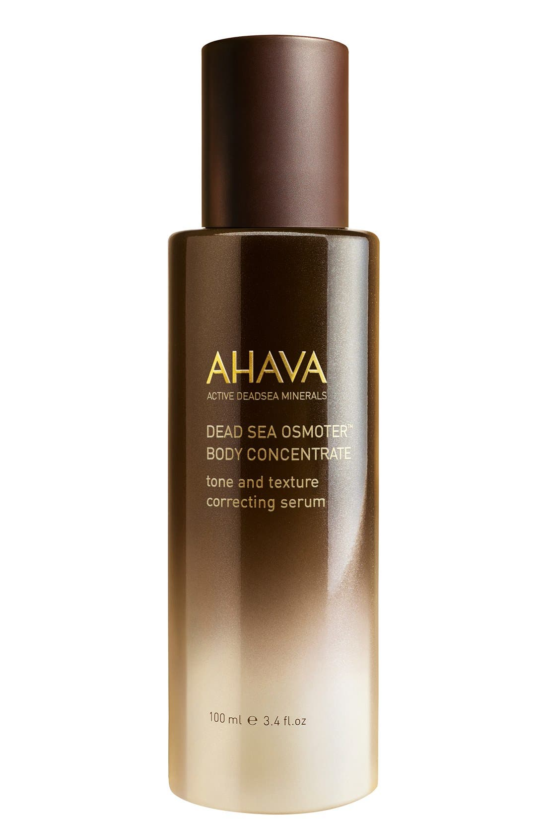 AHAVA Dead Sea Osmoter™ Body Concentrate