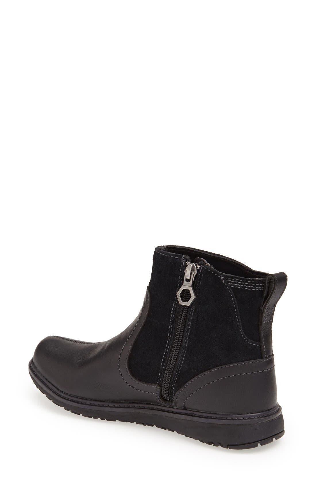 Alternate Image 2  - Timberland Earthkeepers® 'Ashdale' Waterproof Ankle Boot (Women)