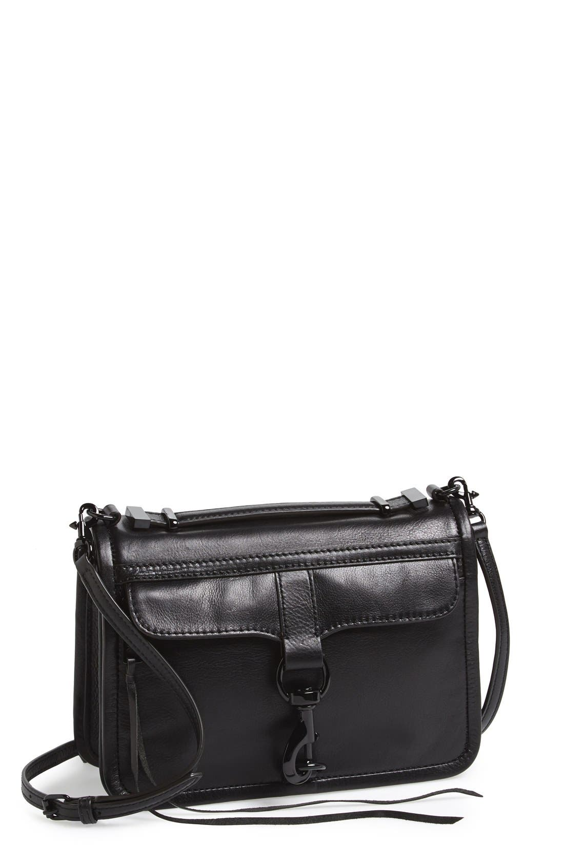 Alternate Image 1 Selected - Rebecca Minkoff 'Bowery' Crossbody Bag