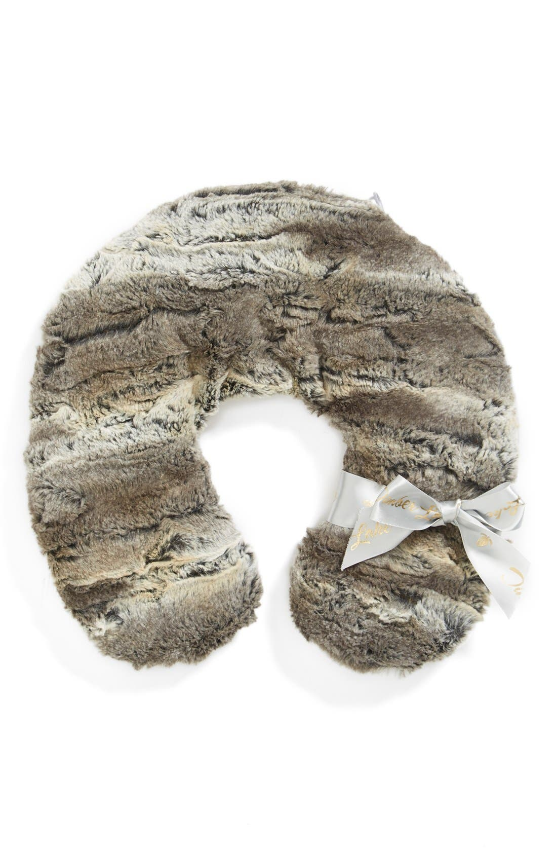 Alternate Image 1 Selected - Sonoma Lavender Timber Lake Neck Pillow (Limited Edition)