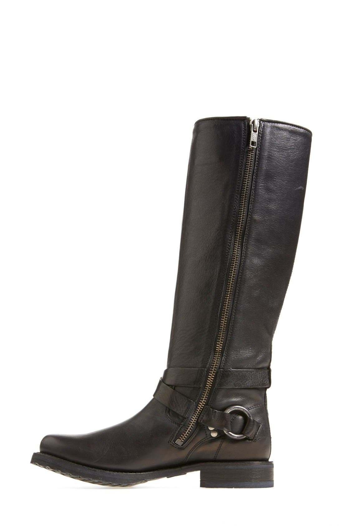 Alternate Image 6  - Frye 'Veronica' Tall Boot (Women)