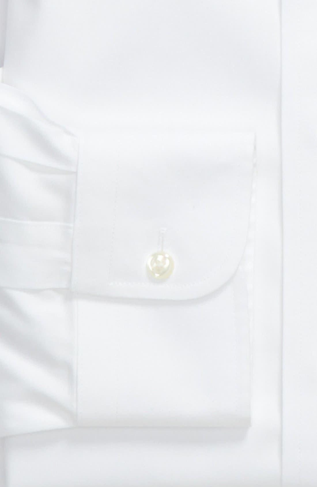 Alternate Image 4  - Nordstrom Men's Shop Smartcare™ Traditional Fit Dress Shirt