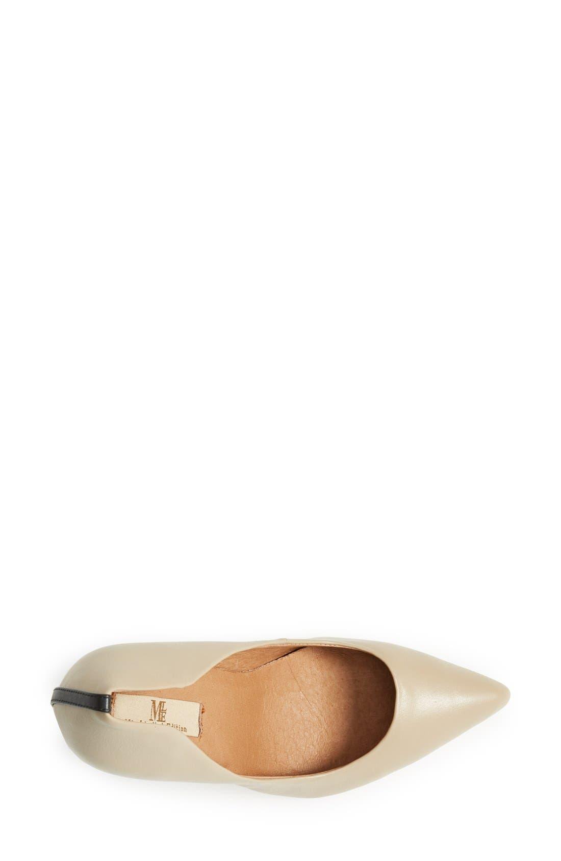 Alternate Image 3  - Mia Limited Edition 'Jolie' Pointy Toe Pump (Women)