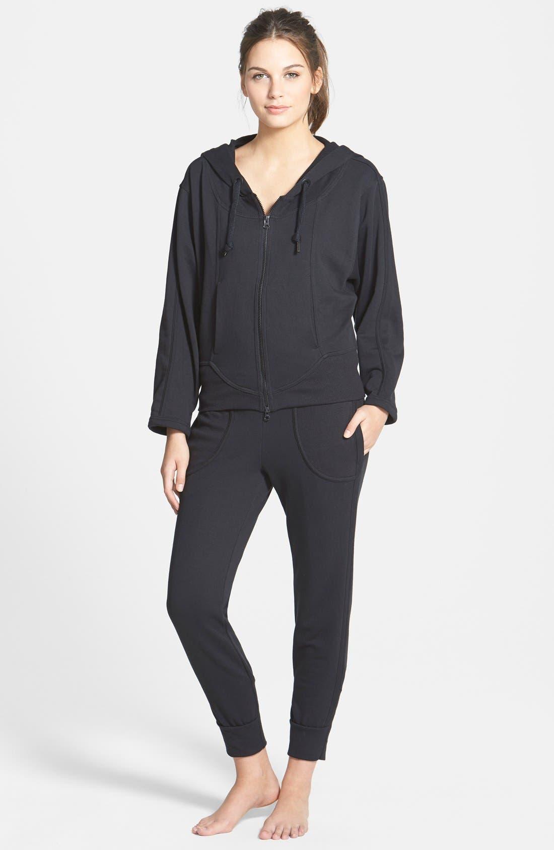 Alternate Image 4  - adidas by Stella McCartney 'Essentials' Sweatpants