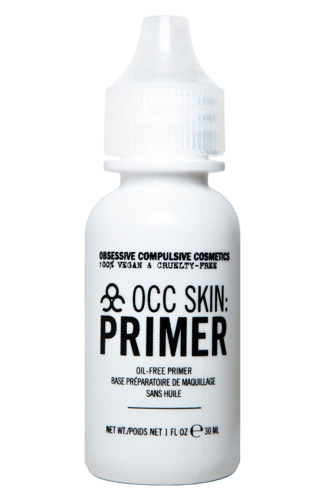Obsessive Compulsive Cosmetics OCC Skin - Primer