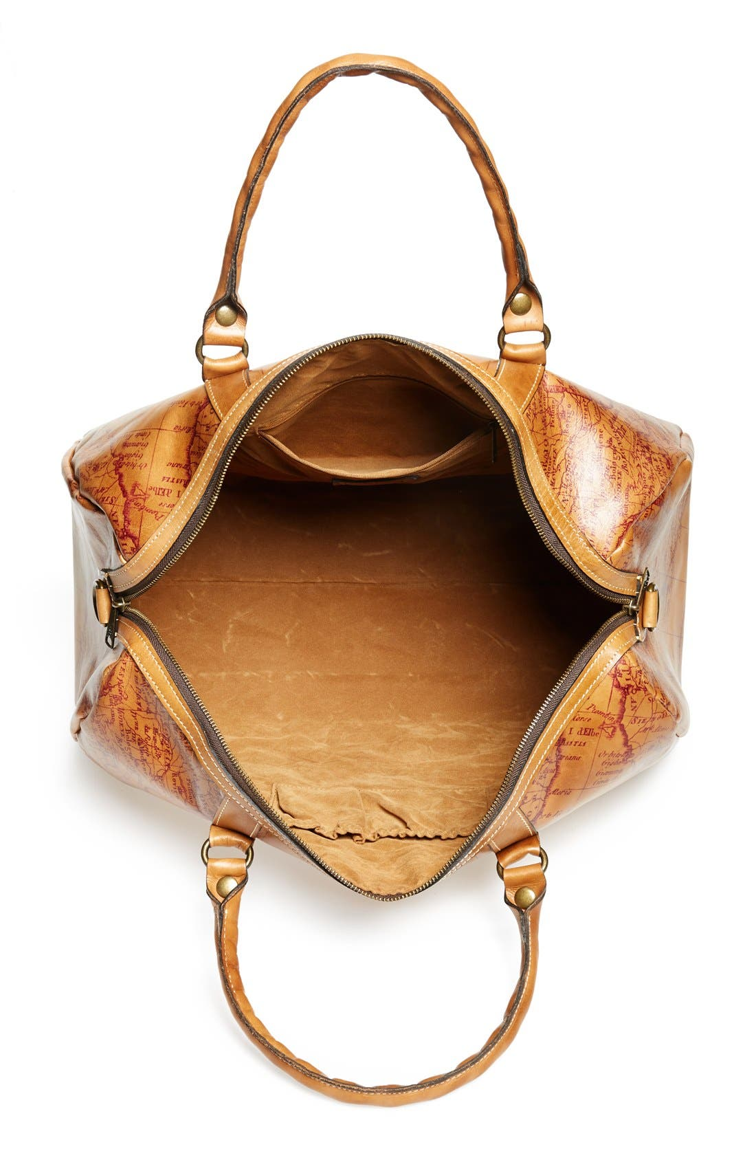 Alternate Image 2  - Patricia Nash 'Milano' Weekend Bag