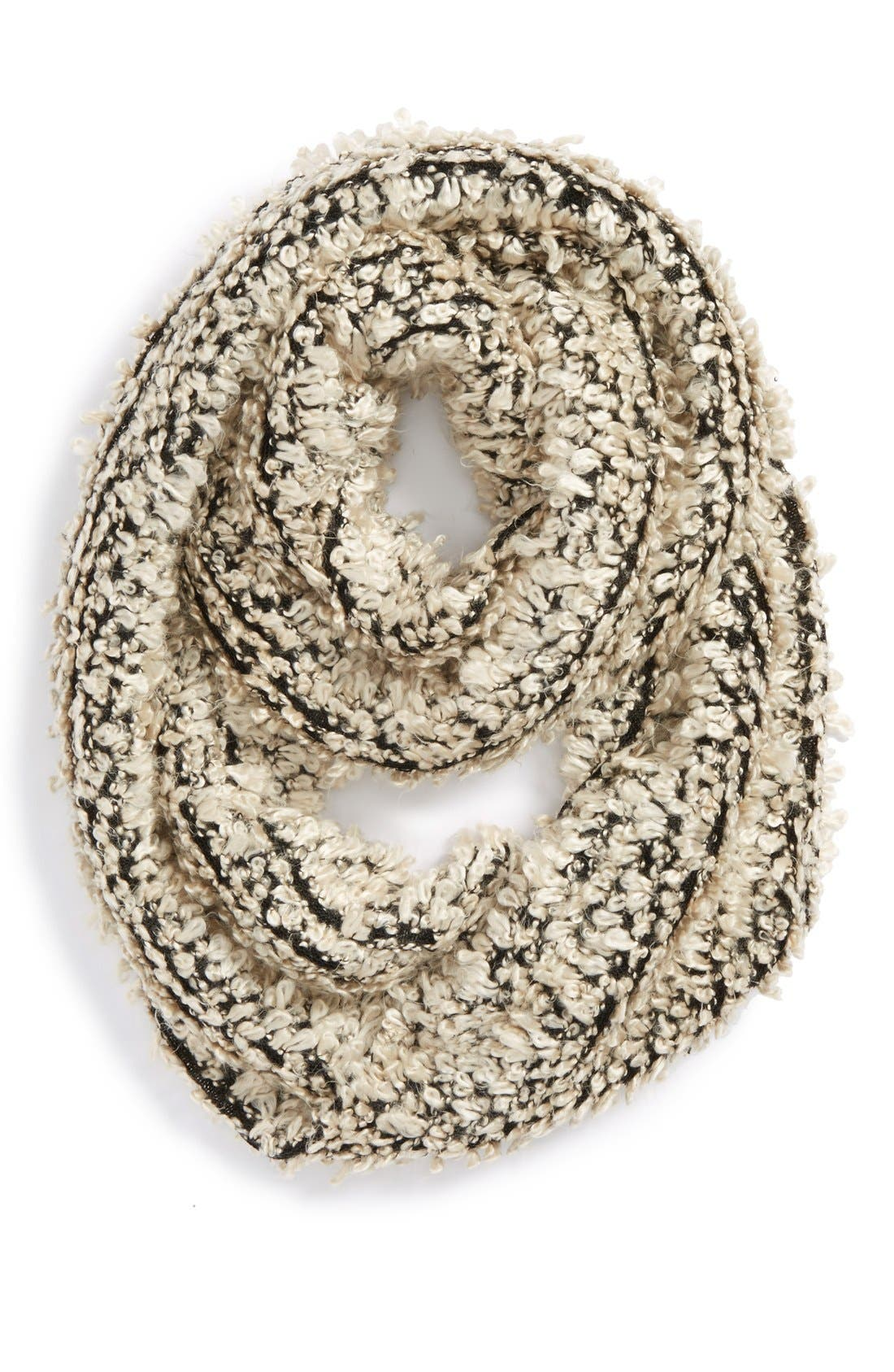 Alternate Image 1 Selected - BP. Infinity Scarf (Juniors)