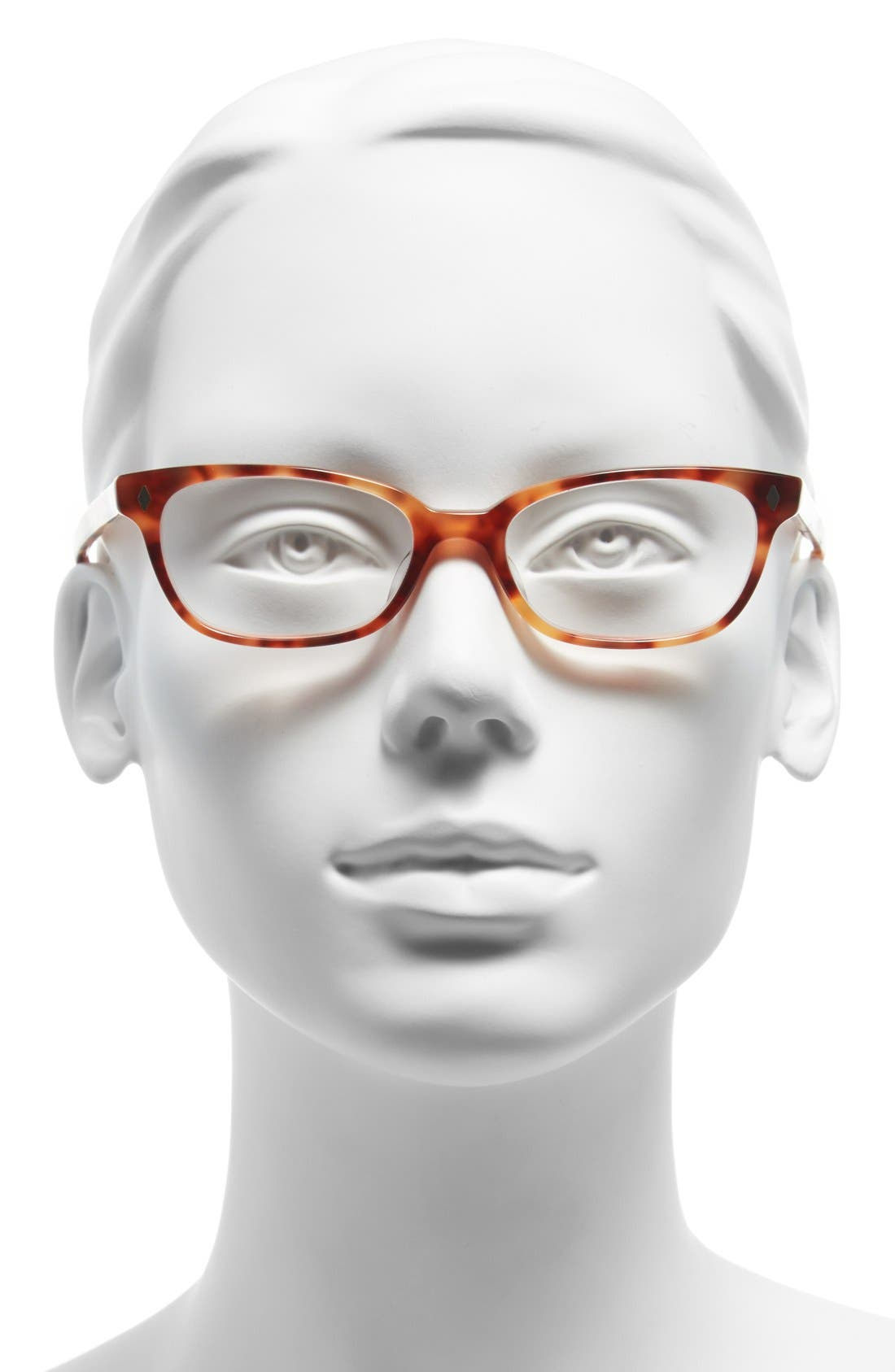 Alternate Image 2  - Corinne McCormack 'Cyd' 52mm Reading Glasses (2 for $88)