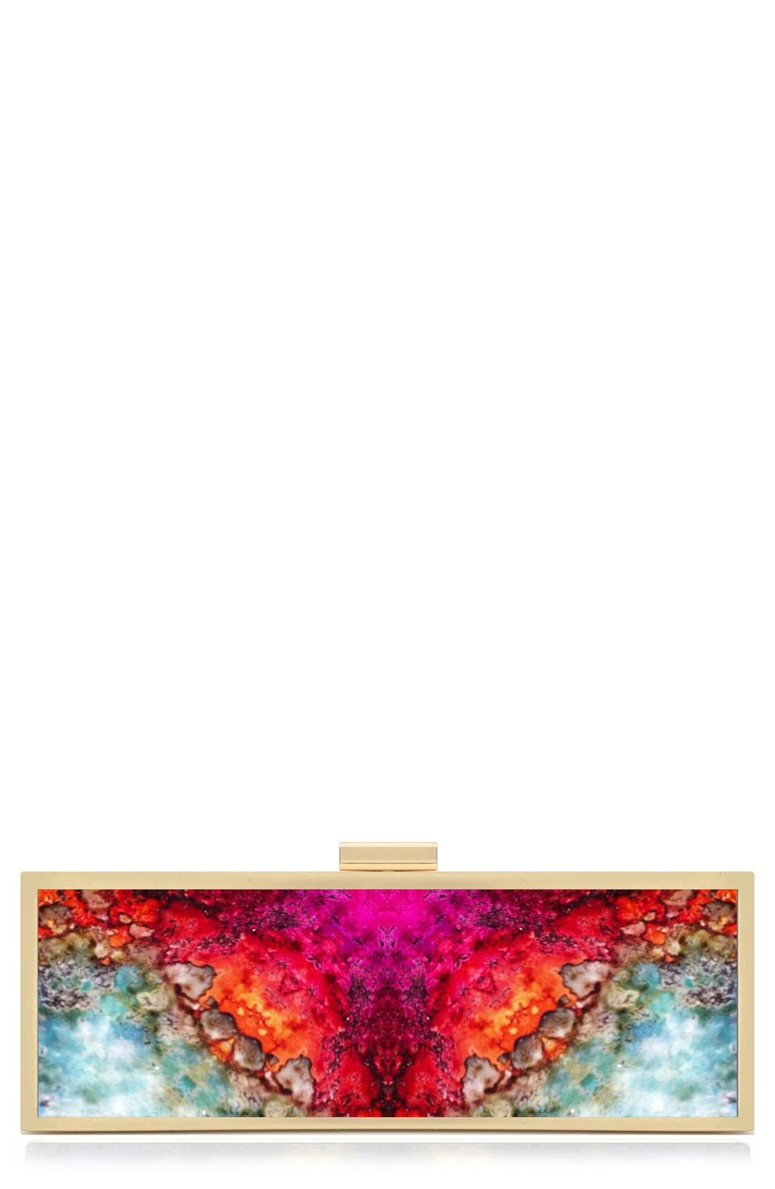 Alternate Image 1 Selected - Heather Offord 'Stella' Clutch