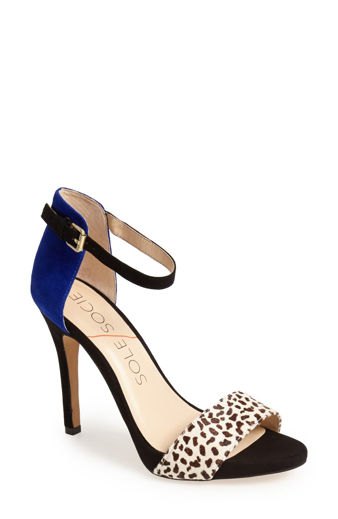 Alternate Image 1 Selected - Sole Society 'Sheila' Sandal