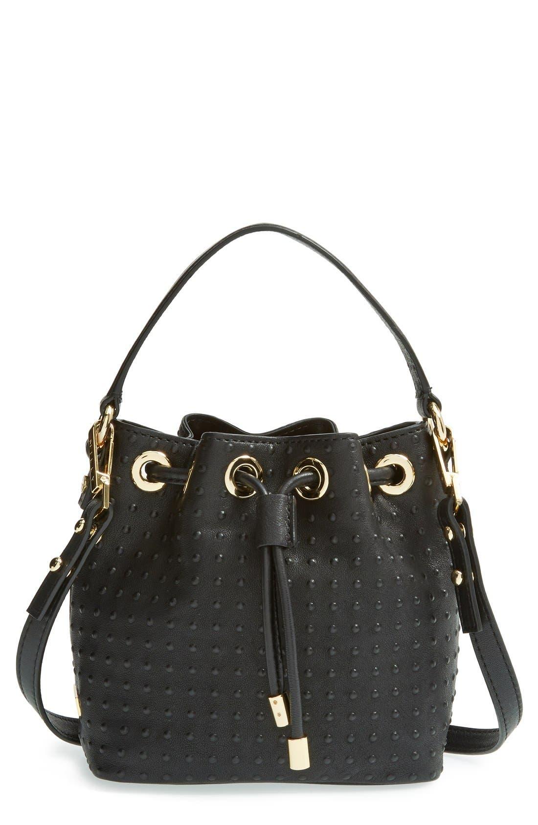 Main Image - Milly 'Mini Perry' Drawstring Bucket Bag