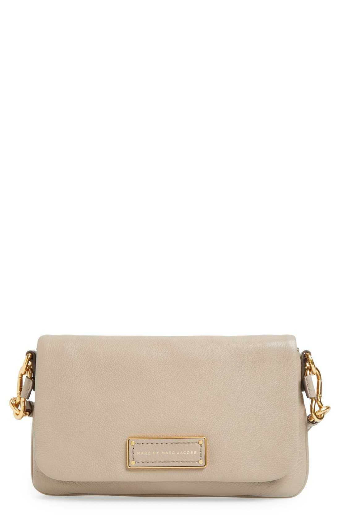 Main Image - MARC BY MARC JACOBS 'Too Hot to Handle - Percy' Crossbody Bag