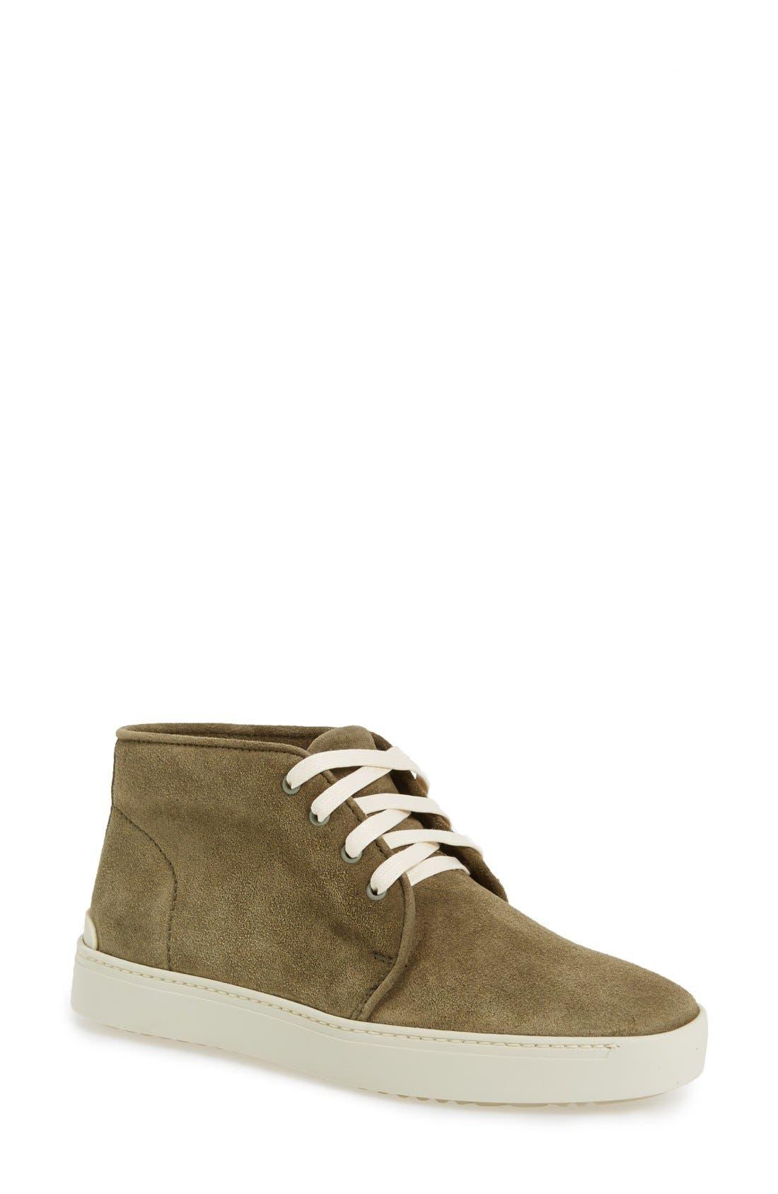 Alternate Image 1 Selected - rag & bone 'Kent' Desert Boot (Women)
