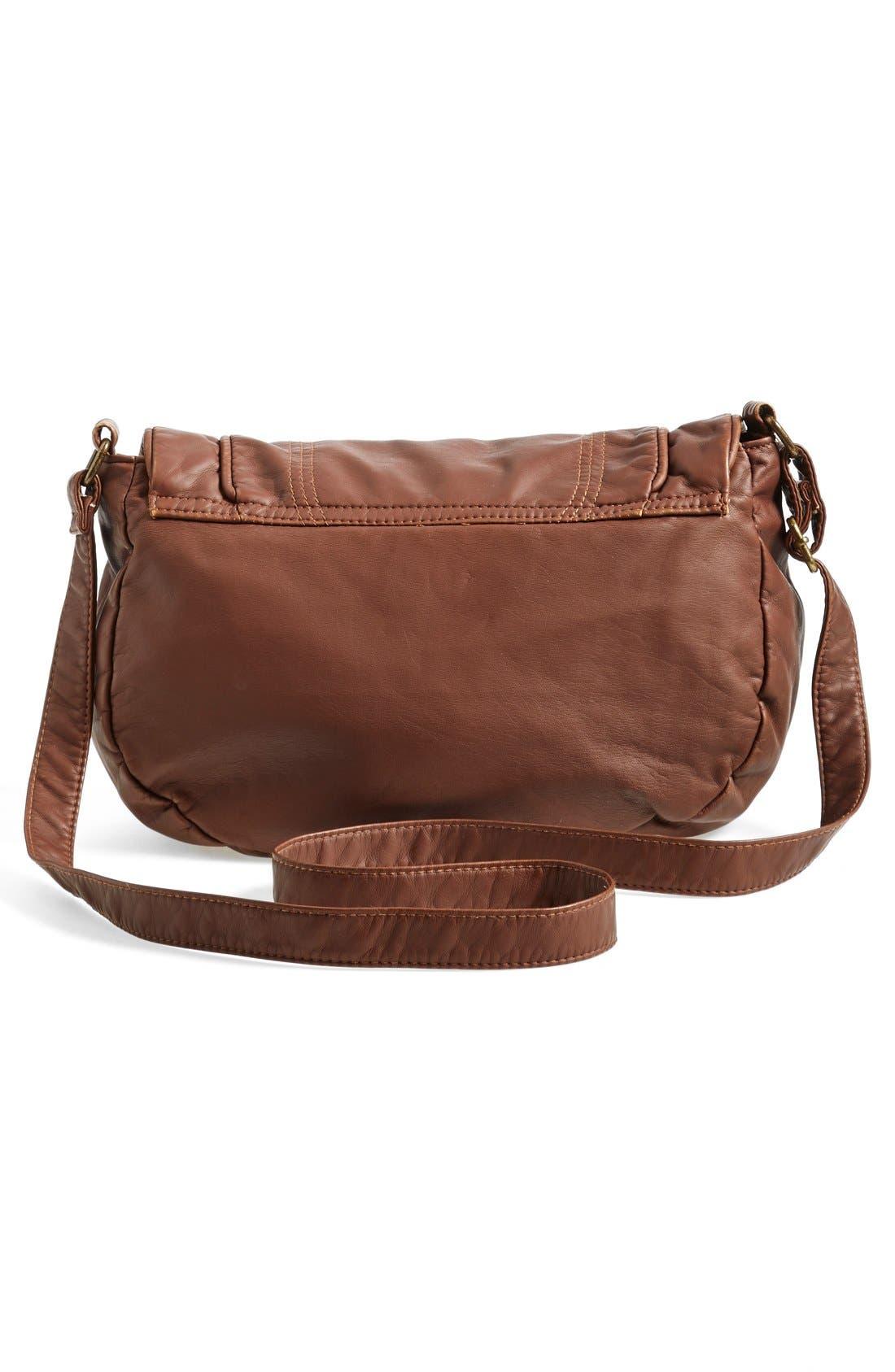 Alternate Image 4  - Rip Curl 'True Story' Shoulder Bag