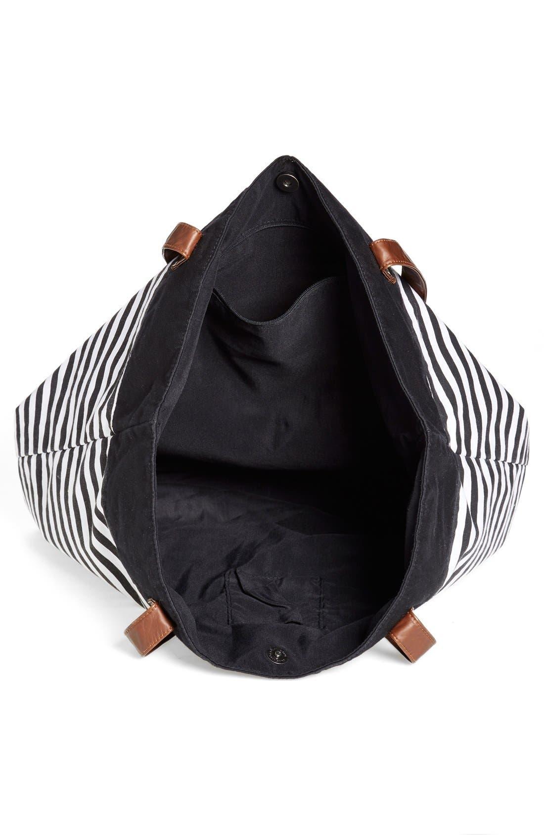 Alternate Image 3  - Rip Curl 'That Stripe' Beach Bag