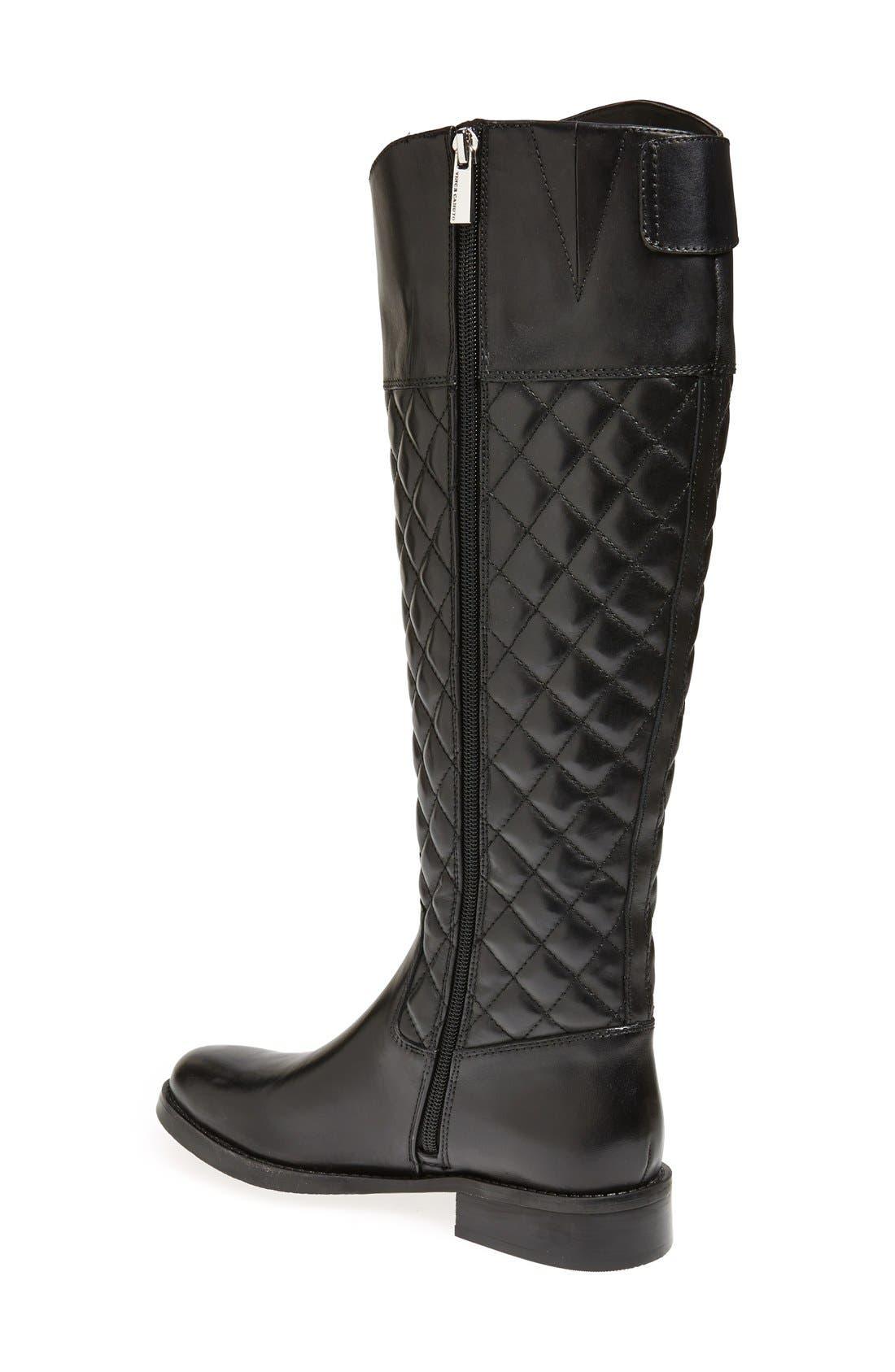 Alternate Image 2  - Vince Camuto 'Faya' Boot (Women) (Wide Calf)