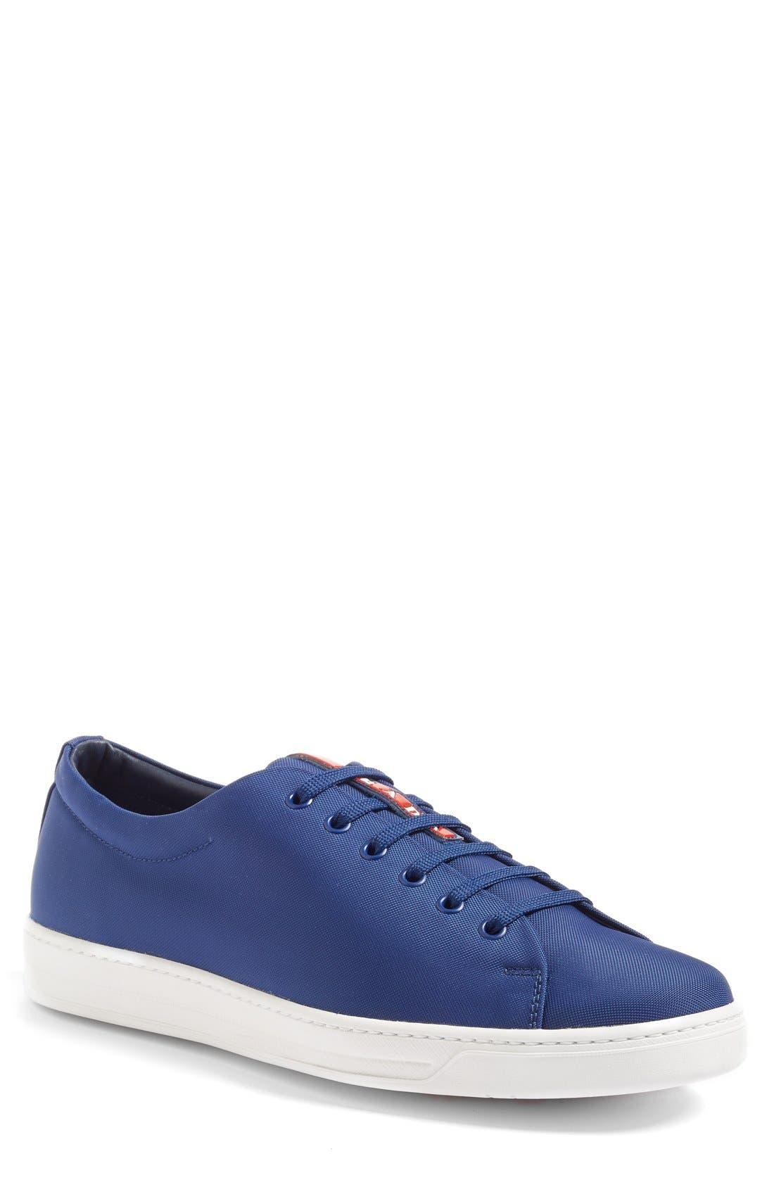 PRADA LINEA ROSSA Low Top Sneaker