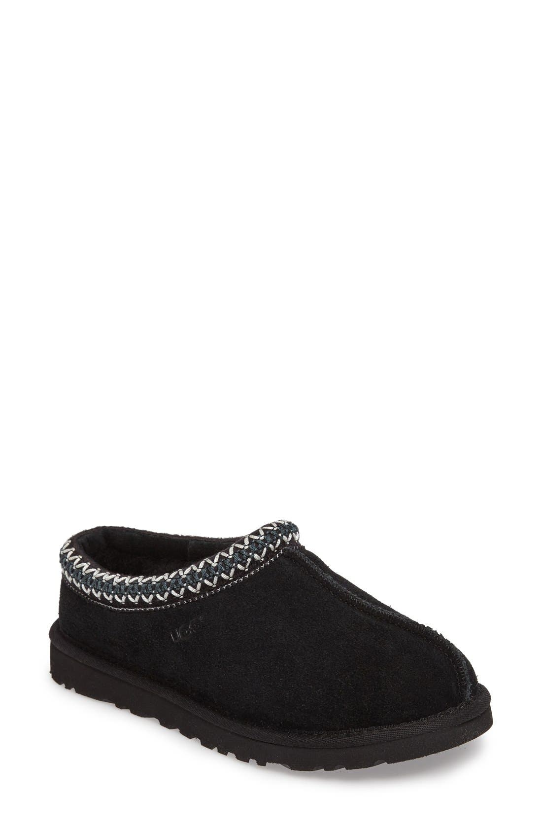 Alternate Image 1 Selected - UGG® 'Tasman' Slipper (Women)