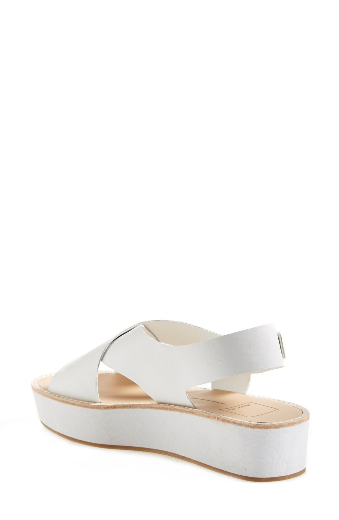 Alternate Image 2  - Dolce Vita 'Ziggie' Sandal (Women)