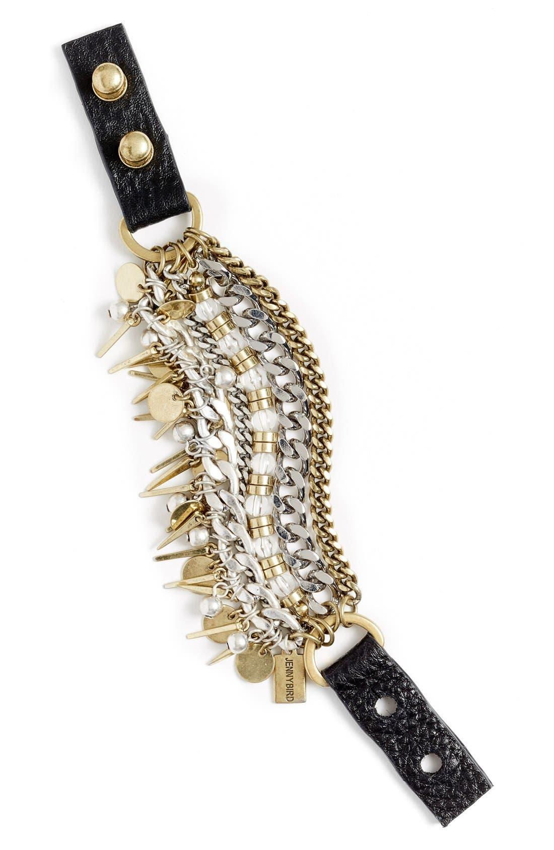 Alternate Image 1 Selected - Jenny Bird Talitha Bracelet