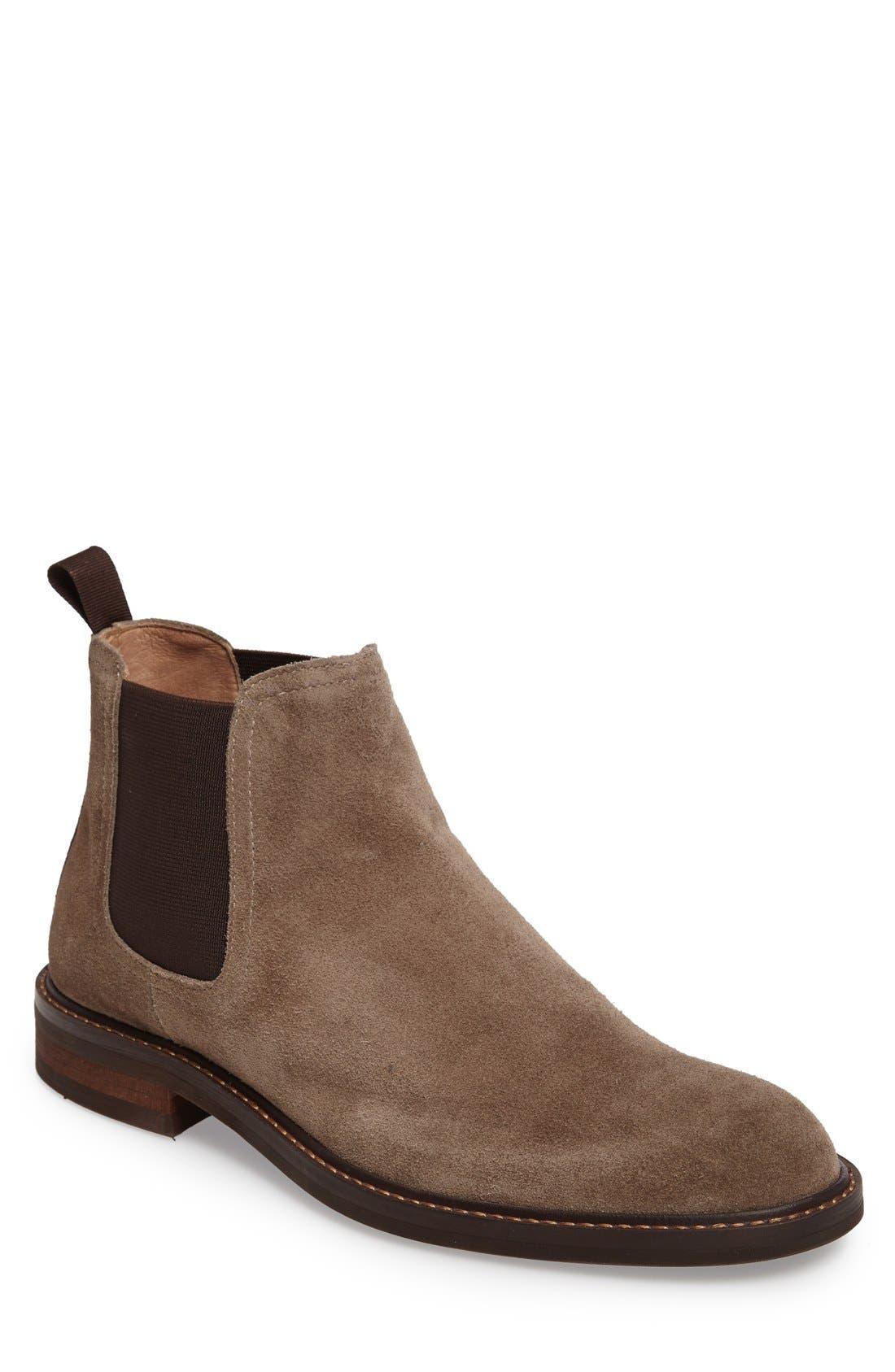 Alternate Image 1 Selected - 1901 Horton Chelsea Boot (Men)