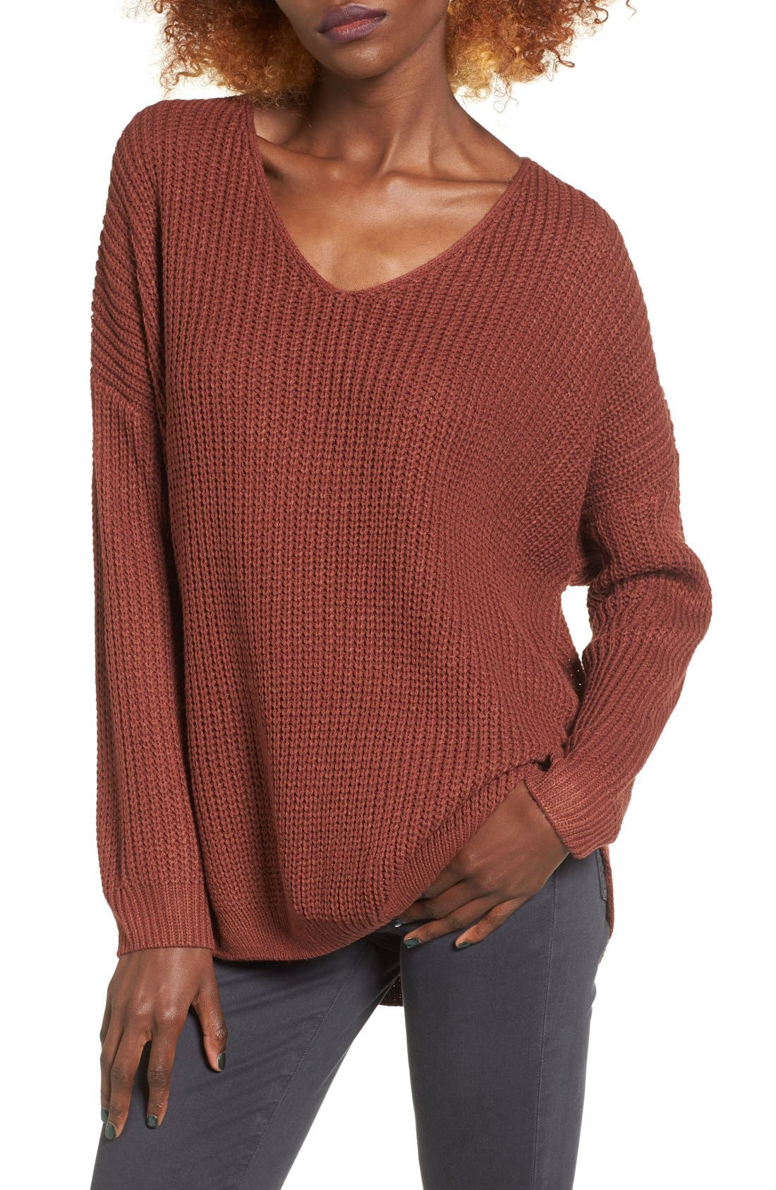 Dreamers by Debut Cotton Blend Tunic