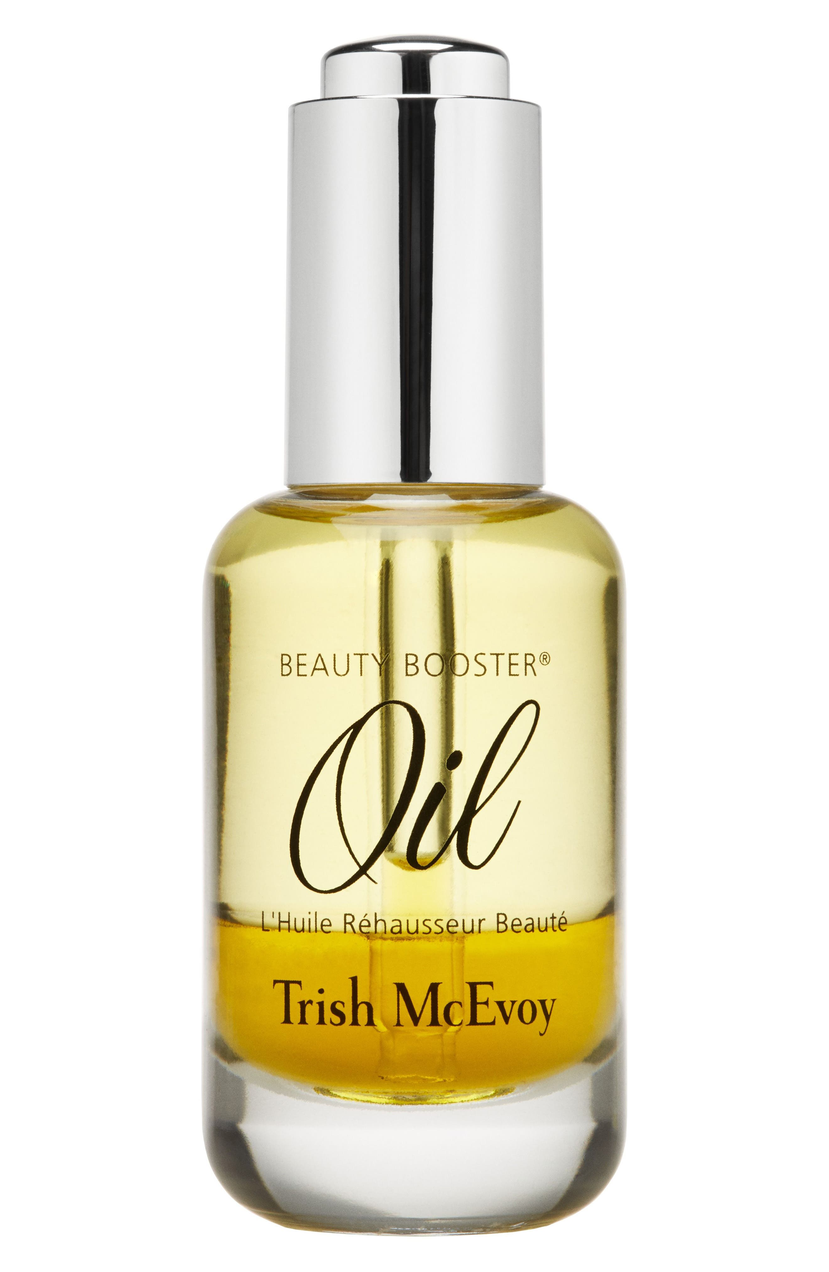 Trish McEvoy Beauty Booster® Oil