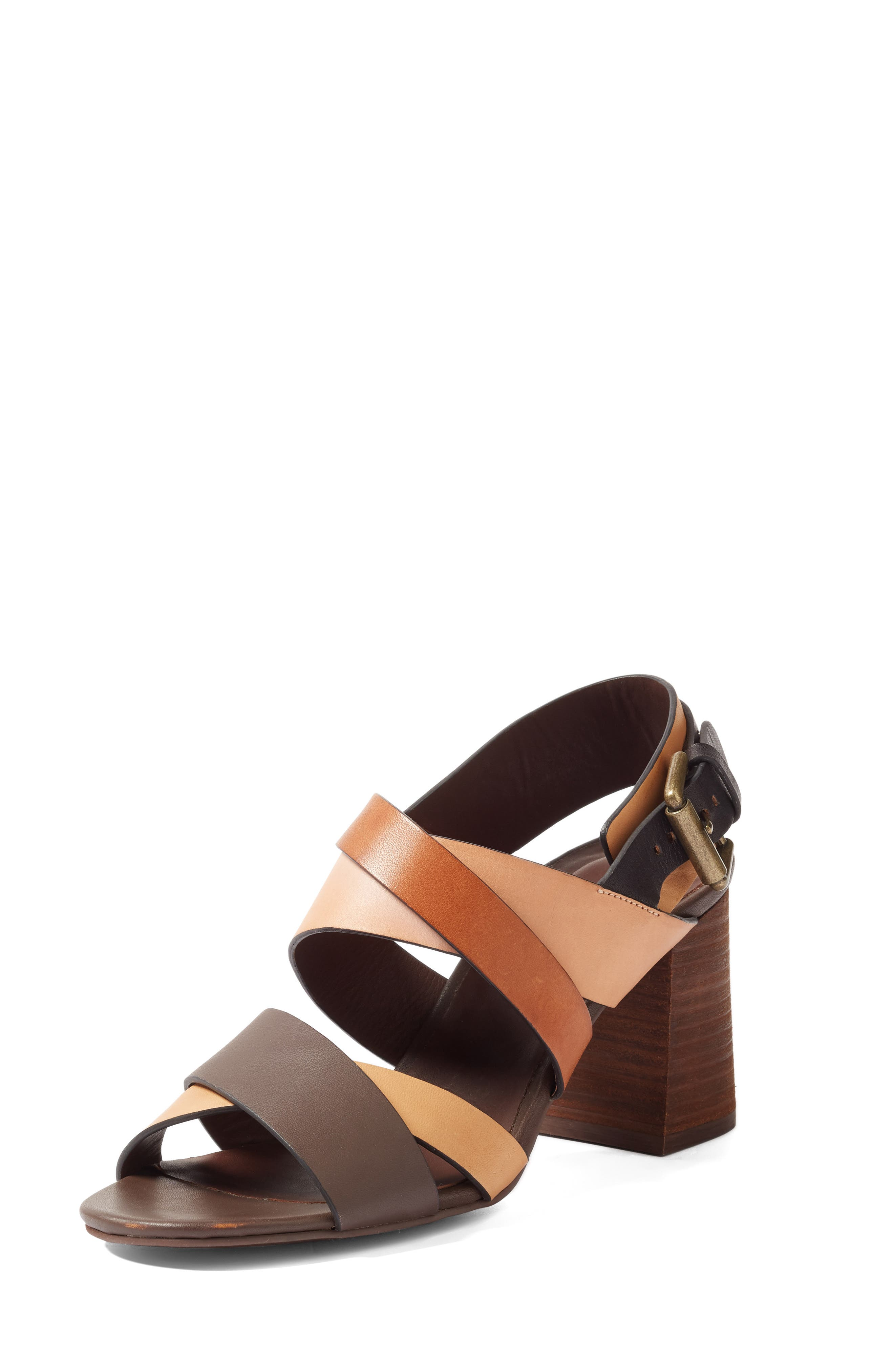 SEE BY CHLOÉ See by Chloe Sunset Strappy