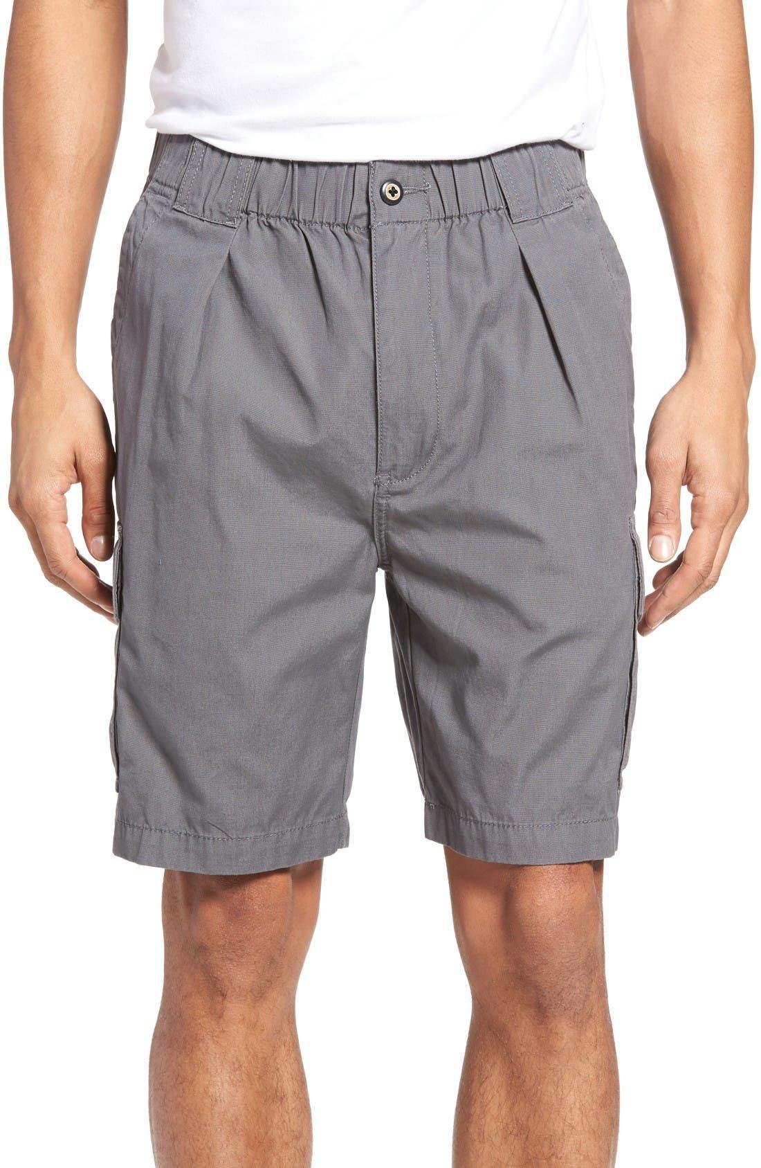 Tommy Bahama 'Survivor' Cargo Shorts (Big & Tall)