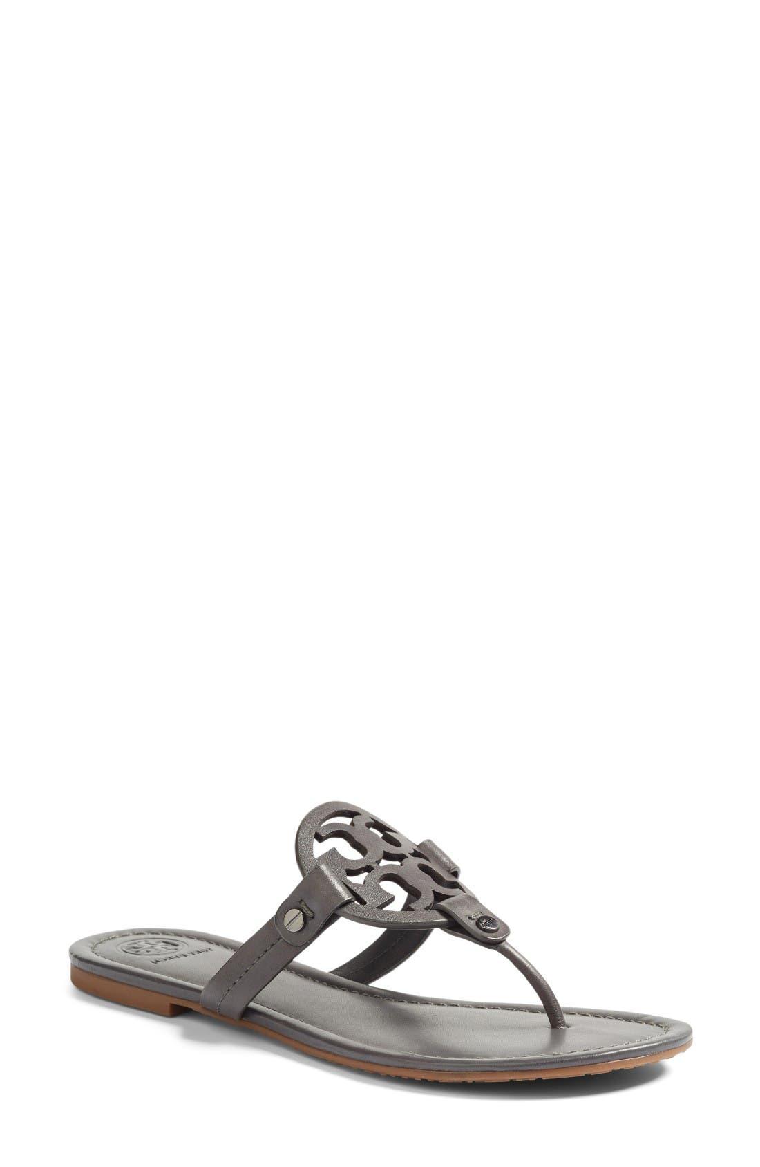 Main Image - Tory Burch 'Miller' Flip Flop (Women)