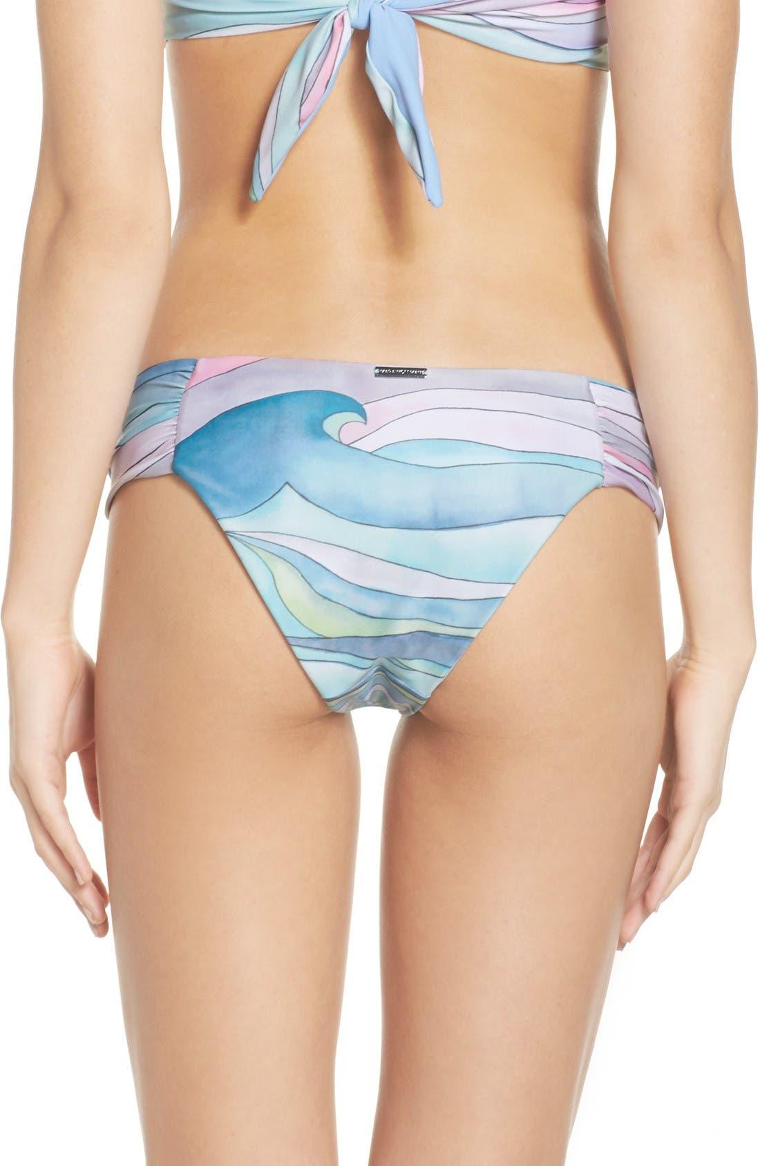 Alternate Image 1 Selected - Mara Hoffman Bikini Bottoms