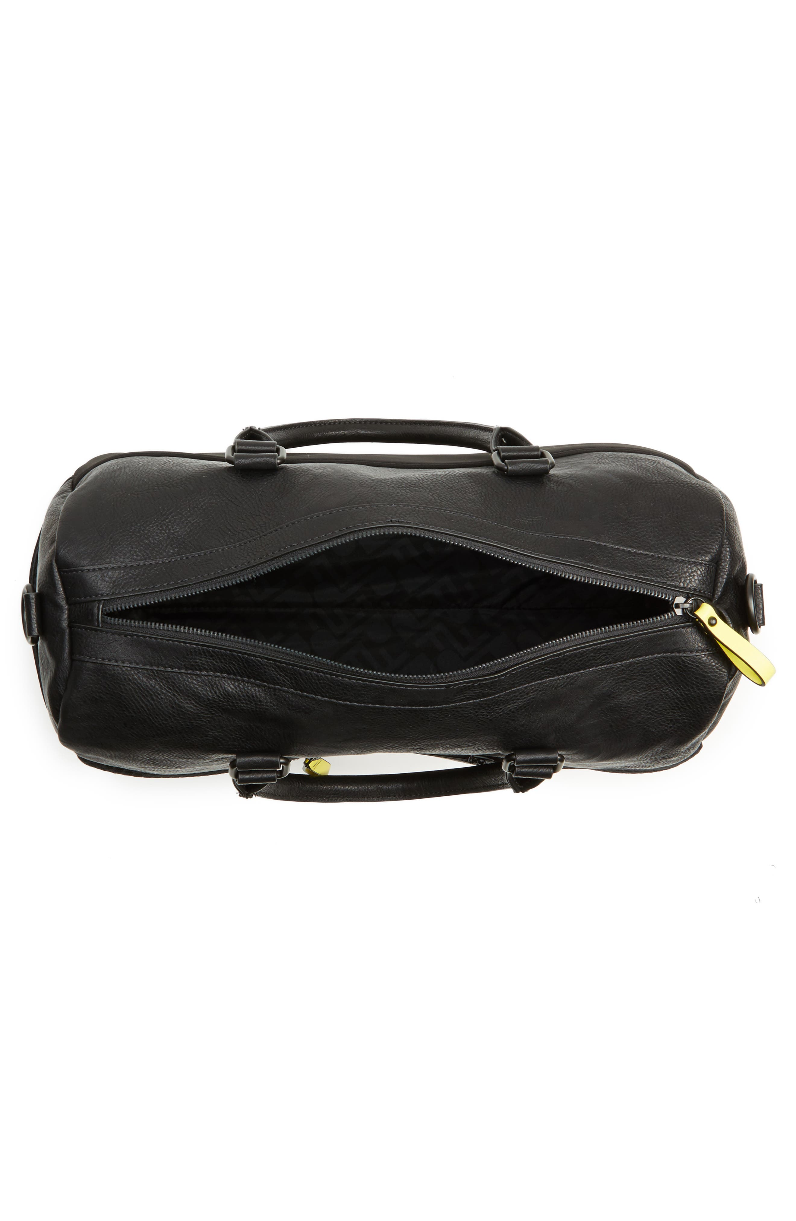 Alternate Image 3  - POVERTY FLATS by rian Sport Duffel Bag