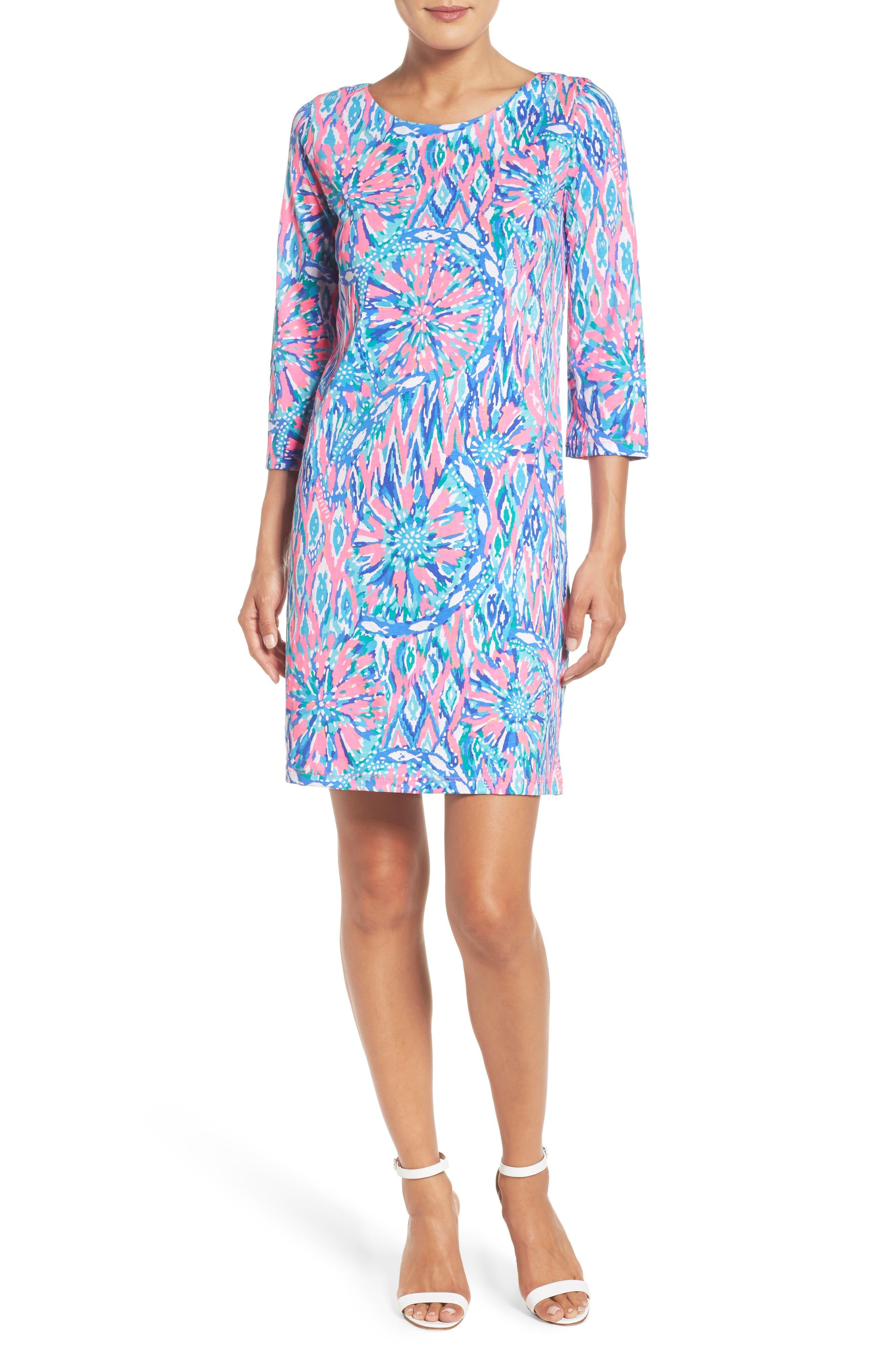Alternate Image 4  - Lilly Pulitzer® Bay Shift Dress